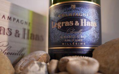 Legras & Haas酒庄